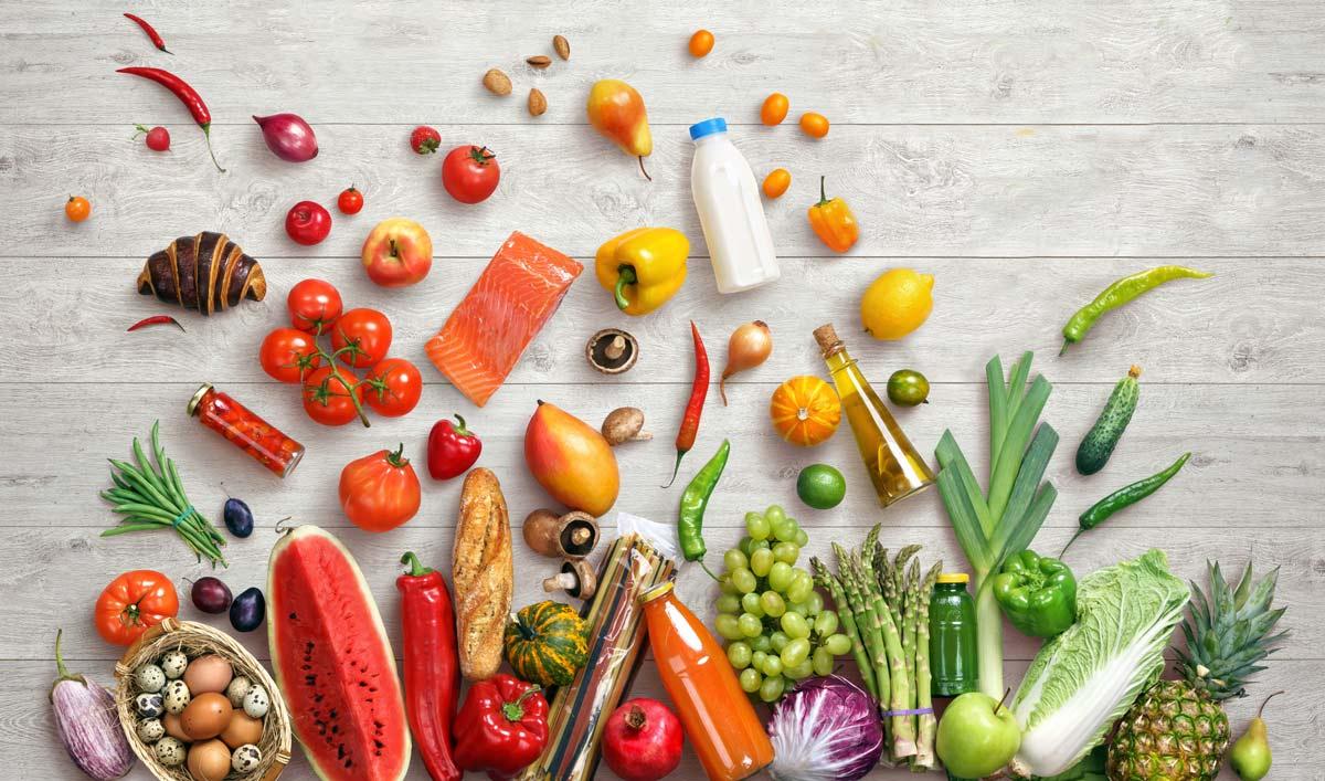 Nutrizione e alimentazione